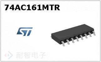 74AC161MTR