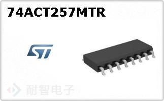 74ACT257MTR