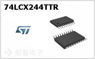74LCX244TTR