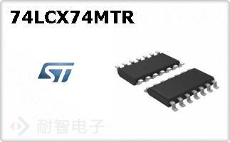 74LCX74MTR
