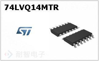 74LVQ14MTR