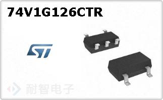 74V1G126CTR