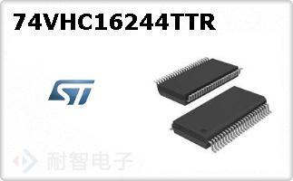 74VHC16244TTR