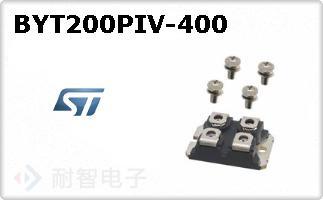 BYT200PIV-400