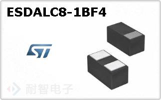ESDALC8-1BF4