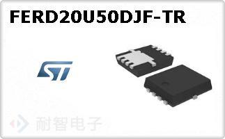 FERD20U50DJF-TR