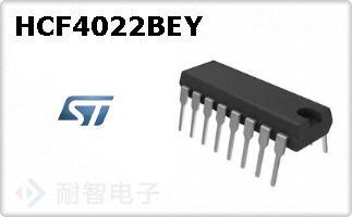HCF4022BEY