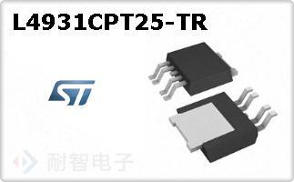 L4931CPT25-TR