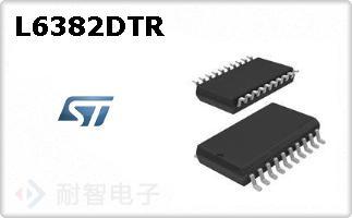 L6382DTR