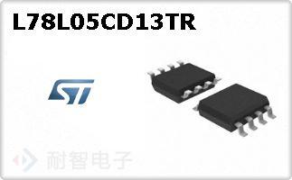 L78L05CD13TR