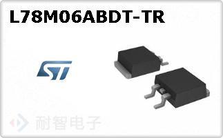L78M06ABDT-TR的图片