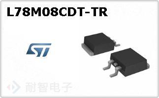 L78M08CDT-TR