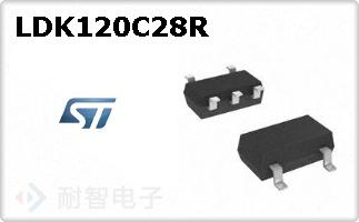 LDK120C28R
