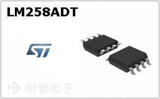 LM258ADT