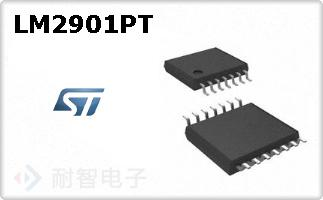 LM2901PT