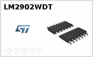 LM2902WDT