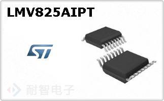 LMV825AIPT