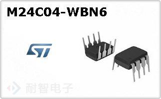 M24C04-WBN6