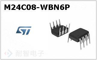 M24C08-WBN6P