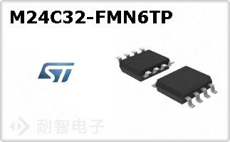 M24C32-FMN6TP
