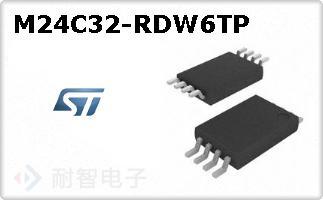 M24C32-RDW6TP
