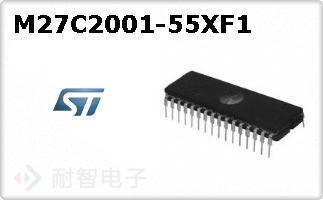 M27C2001-55XF1