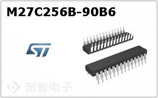 M27C256B-90B6
