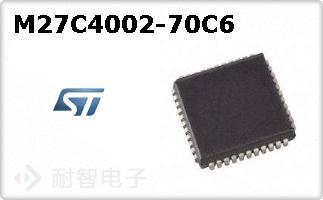 M27C4002-70C6