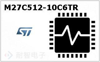 M27C512-10C6TR的图片
