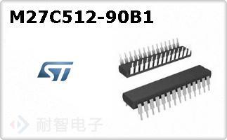 M27C512-90B1