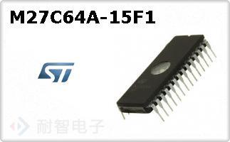 M27C64A-15F1的图片