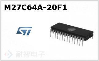 M27C64A-20F1