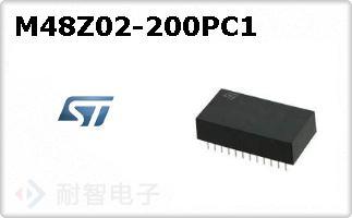 M48Z02-200PC1