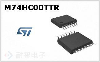 M74HC00TTR