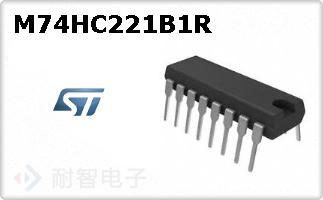 M74HC221B1R