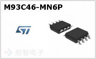 M93C46-MN6P