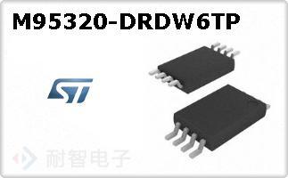 M95320-DRDW6TP