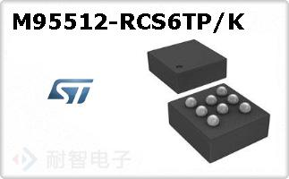 M95512-RCS6TP/K