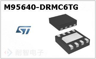 M95640-DRMC6TG