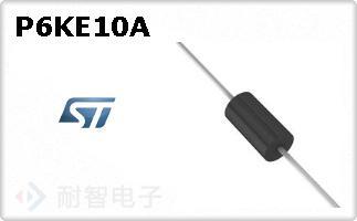 P6KE10A