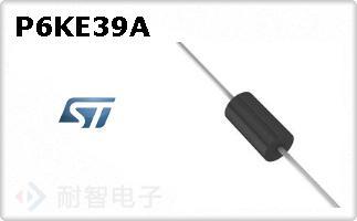 P6KE39A