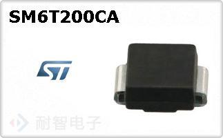 SM6T200CA