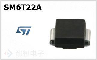 SM6T22A