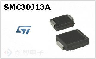 SMC30J13A
