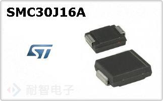 SMC30J16A