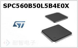SPC560B50L5B4E0X