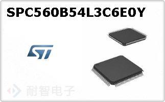 SPC560B54L3C6E0Y