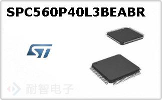 SPC560P40L3BEABR