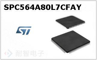 SPC564A80L7CFAY