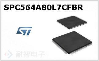 SPC564A80L7CFBR